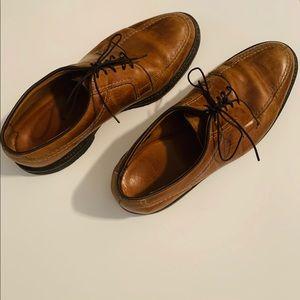 """Allen Edmonds """"Wilbert"""" style comfort shoe size 11"""